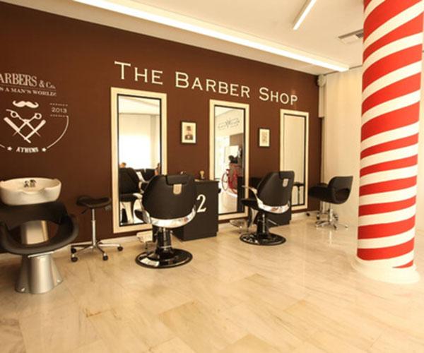 Barbers & Co