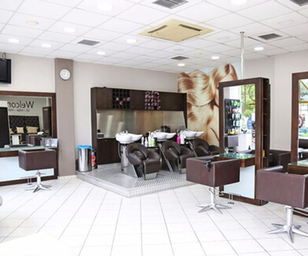 Joanna's Hair & Nail Spa