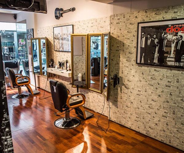 Per Me Barbershop