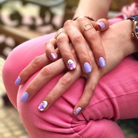 νύχια lulu