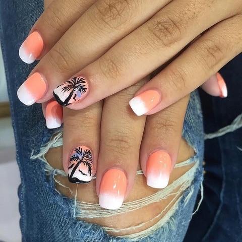 νύχια lulu4