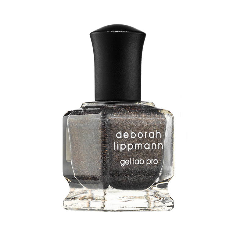 Gel Lab Pro Nail Polish in Black Magic Woman Deborah Lippmann $20