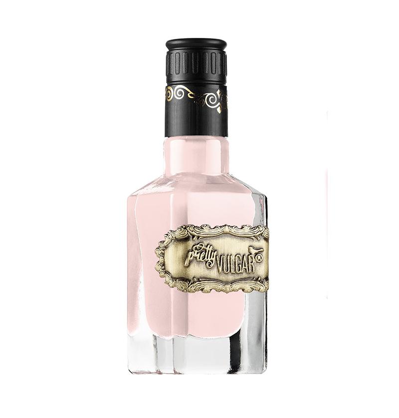 Liquor Nail Polish in Prissy Ballerina Pretty Vulgar $20