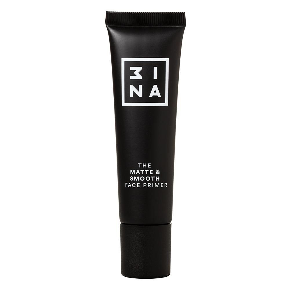 καλοκαιρινό νυφικό μακιγιάζ primer