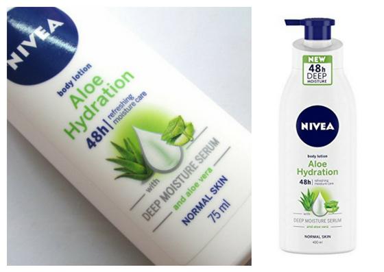 προϊόντα για το καλοκαίρι nivea