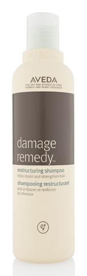 ταλαιπωρημένα μαλλιά shampoo