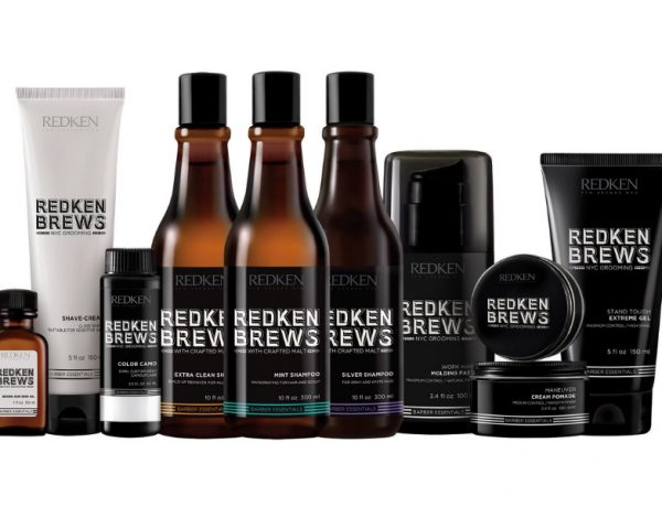 redken brew home