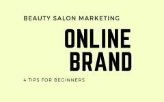 online brand beauty salon