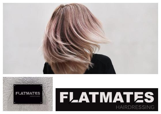 flatmates στο Κολωνάκι