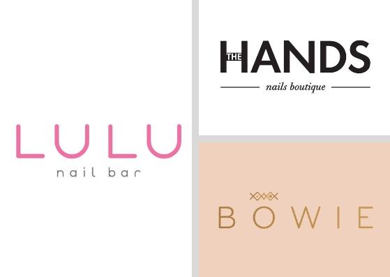 online brand logo