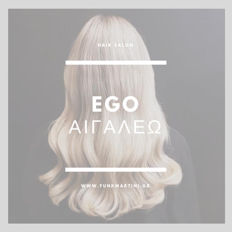 Beauty Salons - Ego