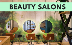 Beauty Salons - generic