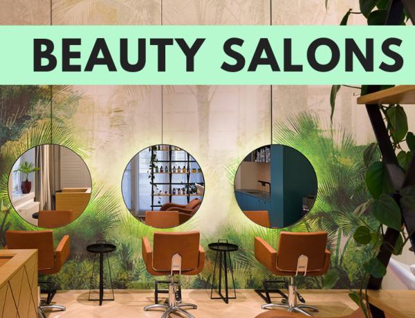 Beauty Salons - generic