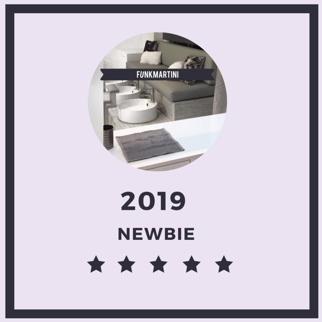 Top Salons 2019