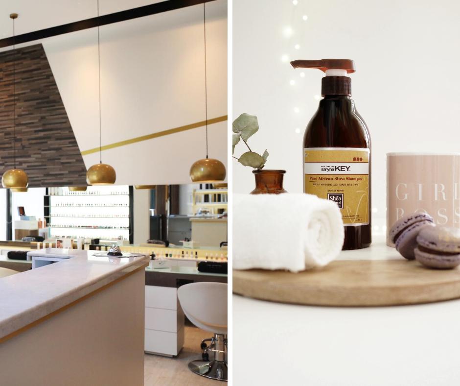 Προϊόντα μαλλιών καλοκαίρι 2020