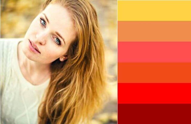 Χρωματομετρία: Άνοιξη