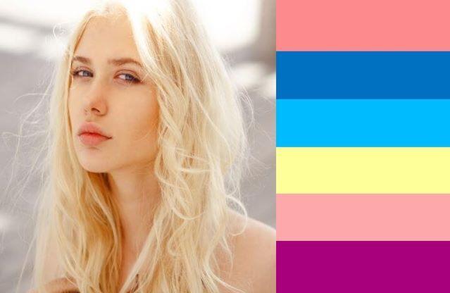 Χρωματομετρία: καλοκαίρι